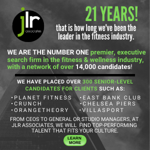 JLR Associates