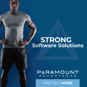 Paramount Acceptance