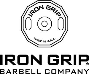 Iron Grip Barbell Company