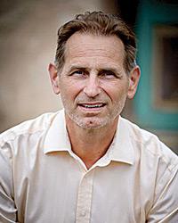 Eric Durak, MS