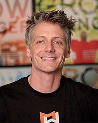 Jeffrey Pinkerton