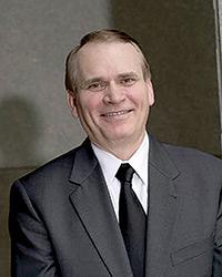 Joe Moore, IHRSA President & CEO