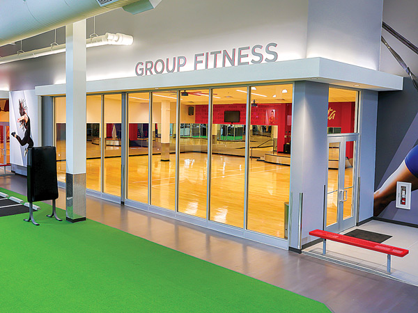 Group Fitness at VASA Fitness