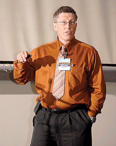 Teacher Stephen