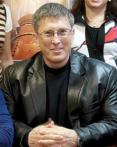 Russian Stephen