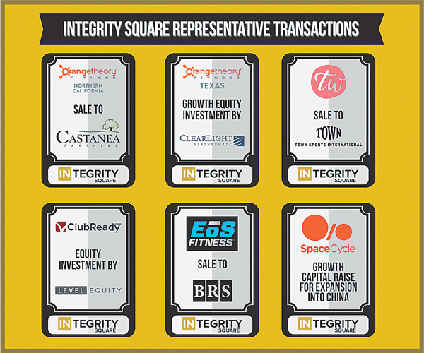 Integrity Square Representative Transactions