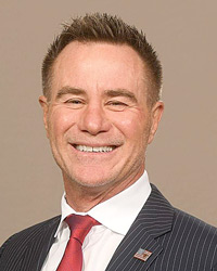 Jim Worthington, NAC Owner and IHRSA Chairman-elect
