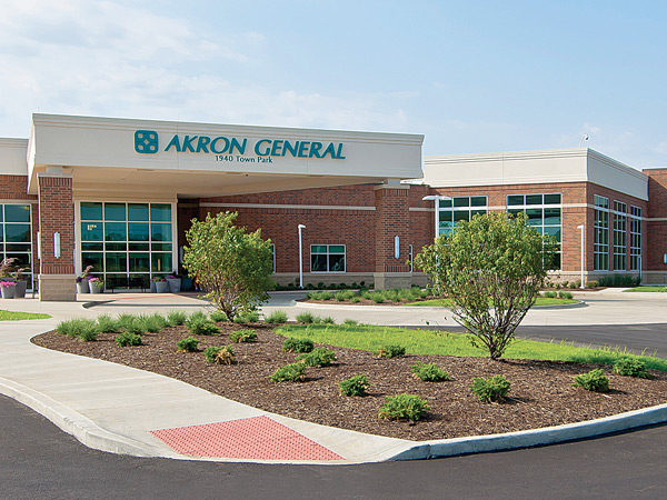 Doug Ribley and Akron General Lifestyles - Health and