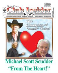 Michael Scott Scudder, January 2004