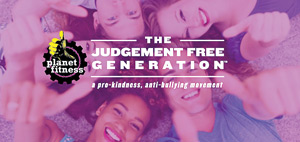 The Judgement Free Generation