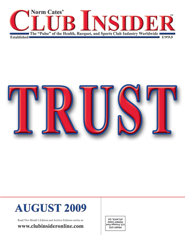 August 2009 Edition