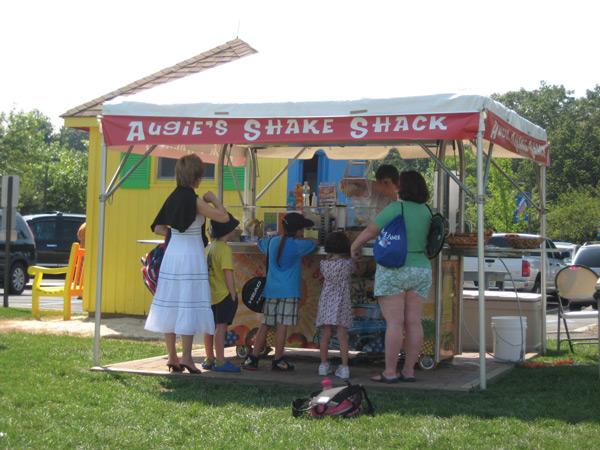 Augie's Shake Shack