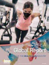 2021 IHRSA Global Report