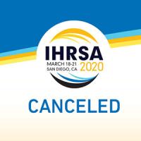 IHRSA 2020 Canceled